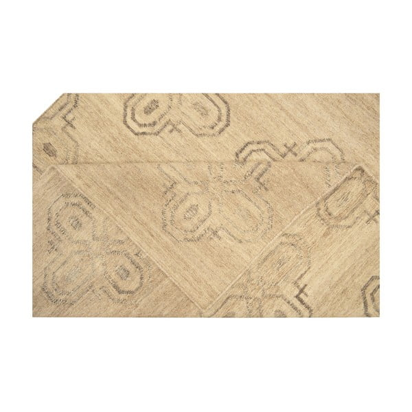 Vlněný koberec Kilim Modern 27, 150x240 cm