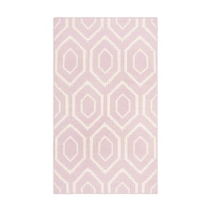 Koberec Casablanca Pink, 121x182 cm