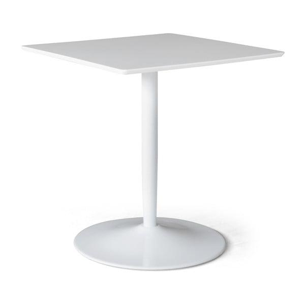 Snídaňový stolek Pernella, bílý