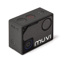 4K kamera s voděodolným obalem Veho KX-1 Muvi™, 12 megapixelů