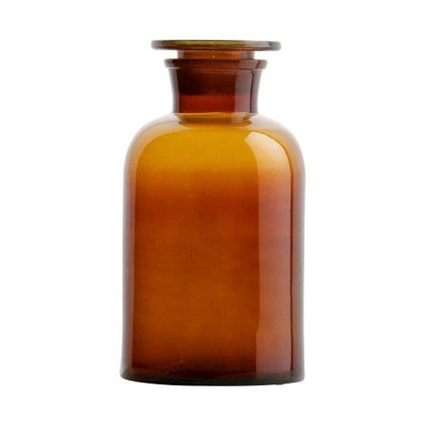 Skleněná láhev se zátkou BePureHome Pharmacy, 2 l