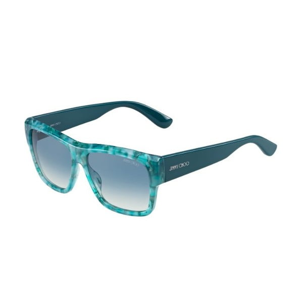 Sluneční brýle Jimmy Choo Rachel Blue
