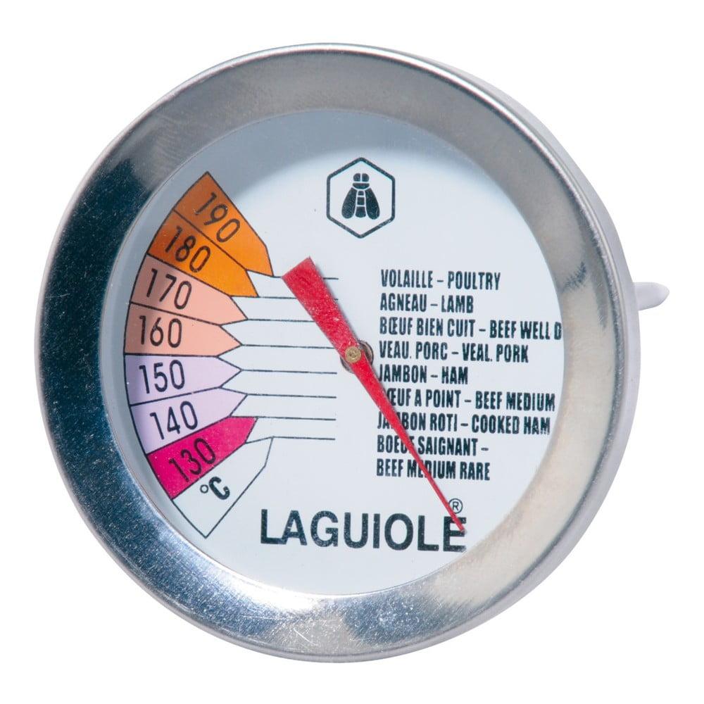 Teploměr pro správnou úpravu masa Laguiole Laurentin