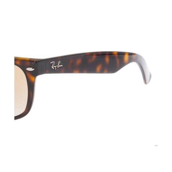 Dámské sluneční brýle Ray-Ban 2132 Brown 55 mm