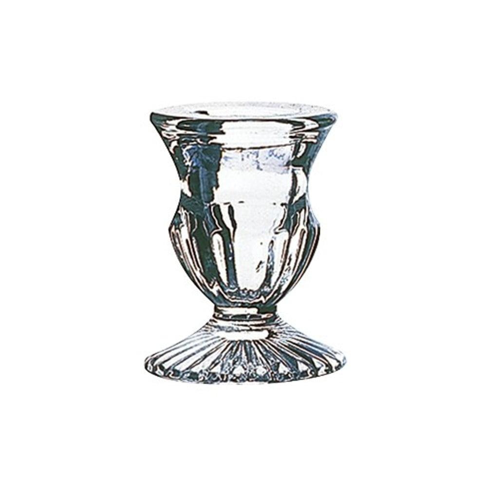 Skleněný svícen La Rochére Candle