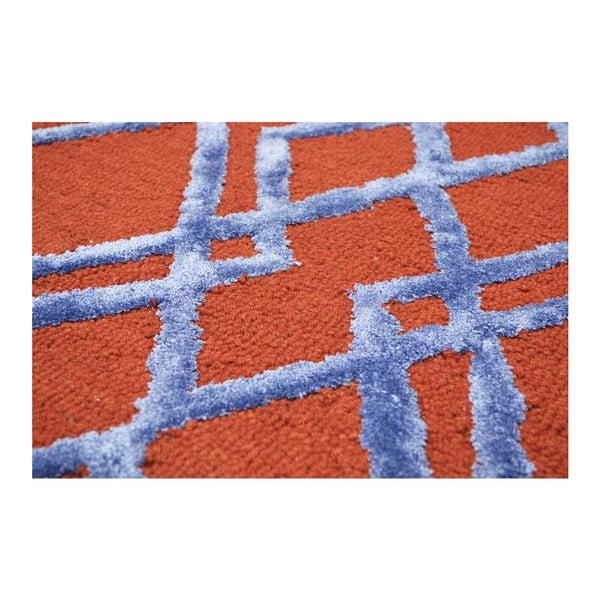 Koberec Net Soft Multi, 153x244 cm