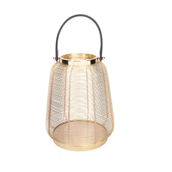 Lampión na svíčku Poseidon, 30 cm