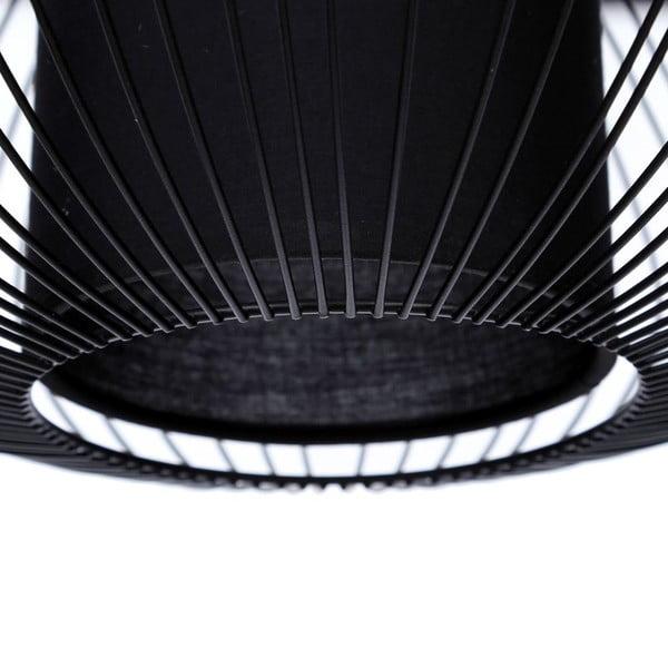 Stropní světlo Vintage Cage, 44,5x49 cm