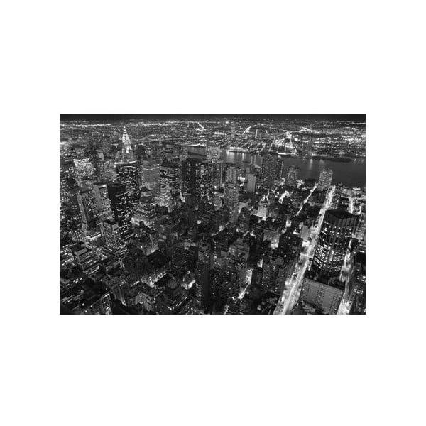 Jednodílná fototapeta Empire State Building, 175 x 115 cm