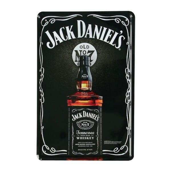 Cedule Jack Daniels, 20x30 cm