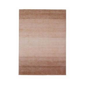 Koberec Baku Stripe Beige, 70x140 cm