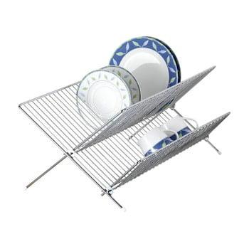 Scurgător metalic pentru vase Wenko Duo imagine