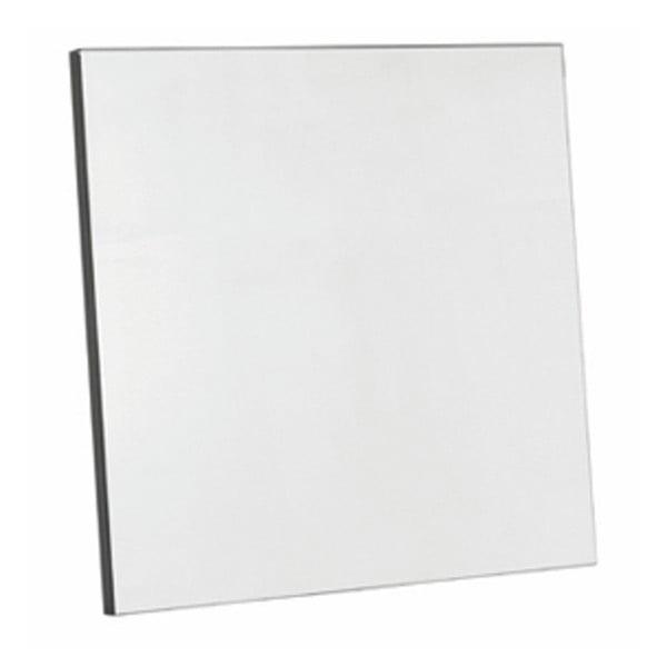 Černé nástěnné zrcadlo TemaHome Aurora
