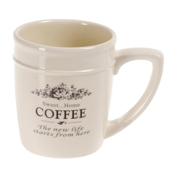 Hrnek Coffee Porcelain