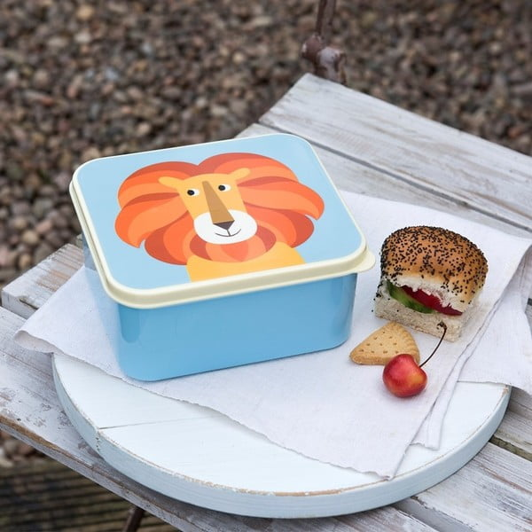 Box na jídlo Rex London Charlie The Lion