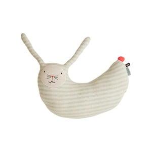 Dětský bavlněný polštářek OYOY Rabbit Peter