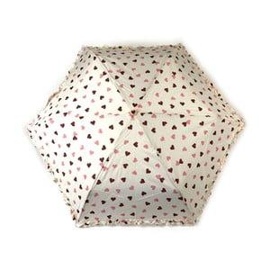 Deštník Emma Bridgewater Hearts
