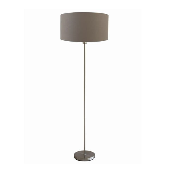Stojací lampa Efficient Satin/Camel