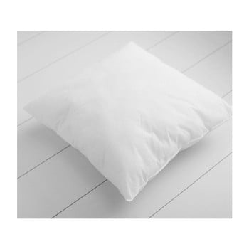 Pernă din amestec de bumbac Minimalist Cushion Covers, 45 x 45 cm, alb imagine