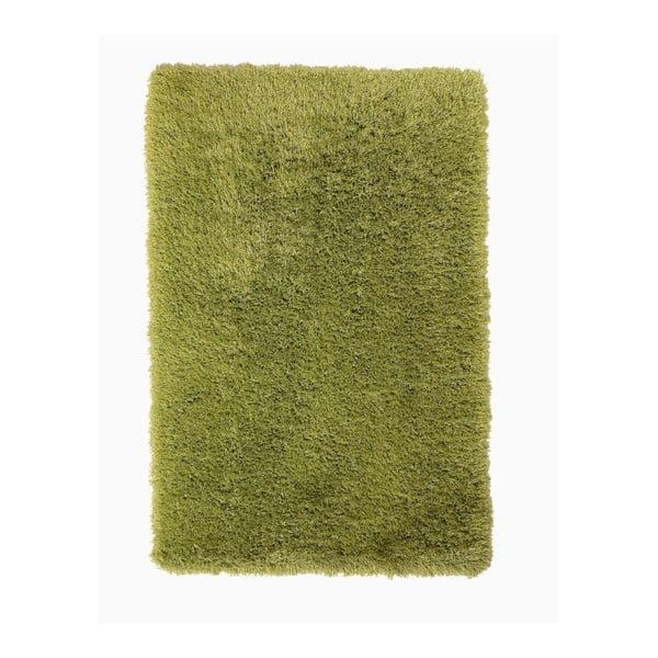 Koberec Monte Carlo Green, 60x115 cm