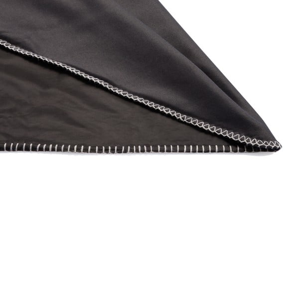 Pikniková deka Hexo Black
