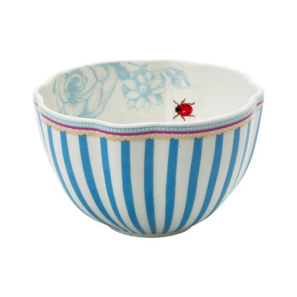 Porcelánová mísa Stripie od Lisbeth Dahl