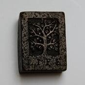 Strom života Kávovo-mandlové