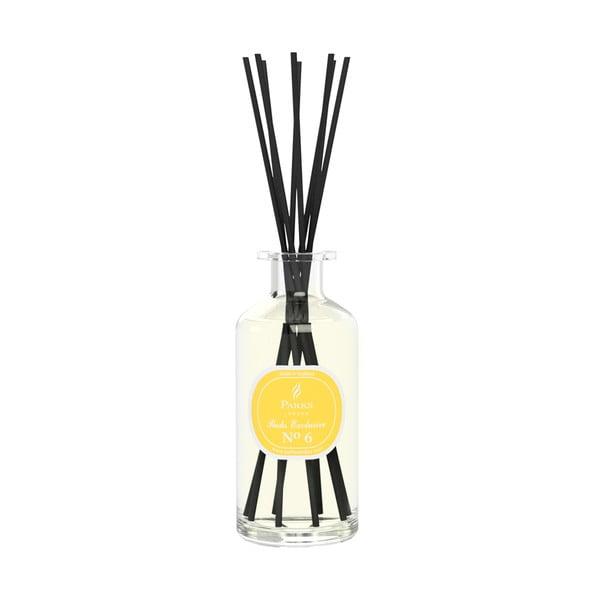 Vonný difuzér s vôňou citrusov Parks Candles London, intenzita vône 12 - 14 týždňov