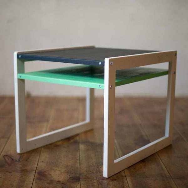 Dětský stolek Just Green