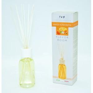 Difuzér THD Fragnances, mandarinka 200 ml