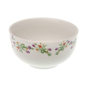 Miska z porcelánu VERSA Florian