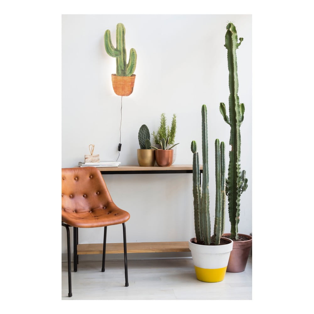 Aplic decorativ really nice things cactus bonami - Really nice things ...