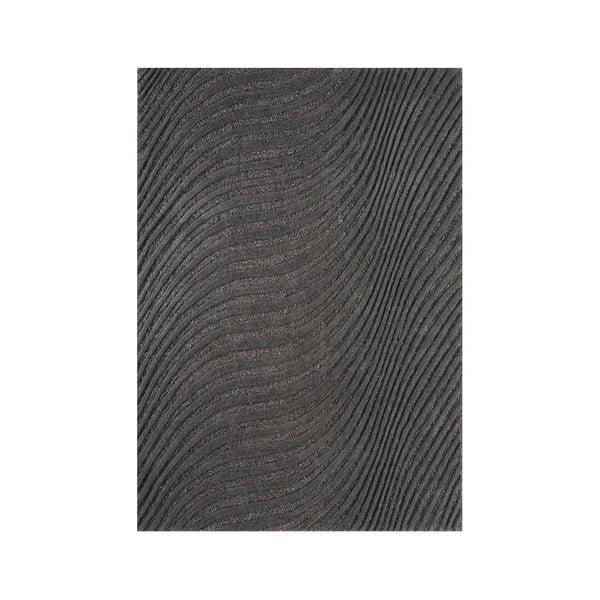 Koberec Jazz Charcoal, 120x180 cm