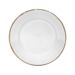Farfurie din ceramică Casafina Sardegna,⌀30cm, alb