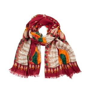 Šátek Berta Red