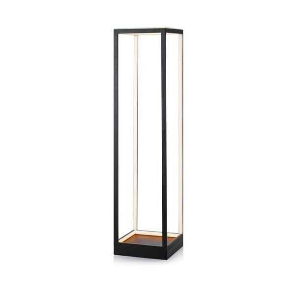 Lampadar Markslöjd Mood Floor LED BLack, negru
