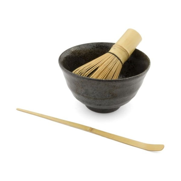 Set na přípravu čaje matcha Bredemeijer