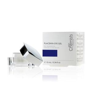 Hydratační omlazující oční gel s placentou Skin Chemists, 10 ml