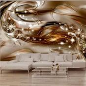 Tapet format mare Bimago Chocolate, 400 x 280 cm