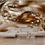 Tapet format mare Artgeist Chocolate, 400 x 280 cm