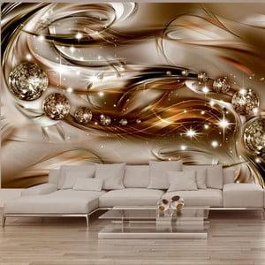 Tapet format mare Bimago Chocolate, 350 x 245 cm