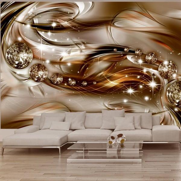 Chocolate nagyméretű tapéta 400 x 280 cm - Bimago