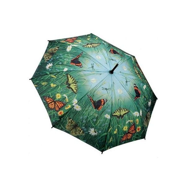 Deštník Hautmans Butterflies