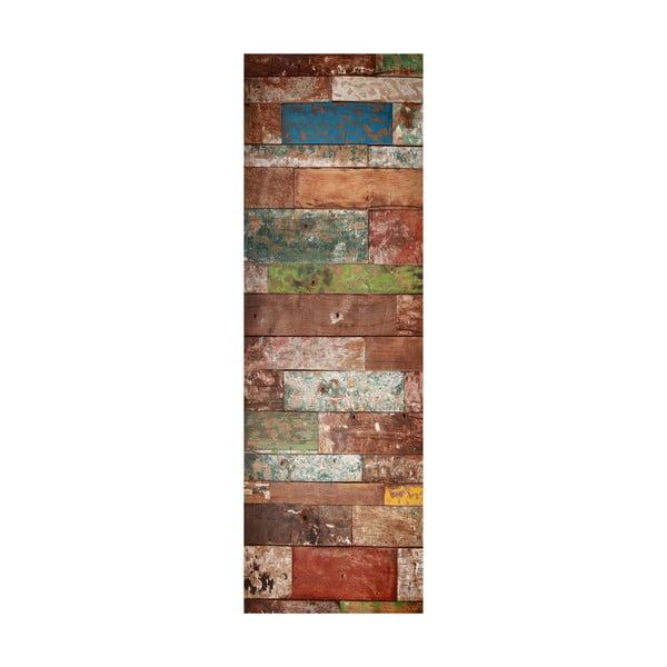 Koberec z vinylu Soho, 80x250 cm