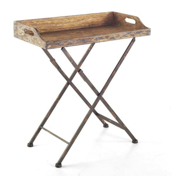 Odkládací stolek Vassoio