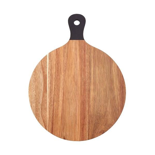 Doska z akáciového dreva Premier Housewares, 42×32 cm