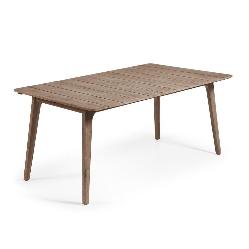 Jídelní stůl La Forma Daw, 80 x 140 cm