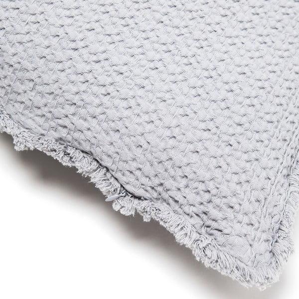 Sada 2 bílých povlaků na polštář Casa Di Bassi, 45x45cm