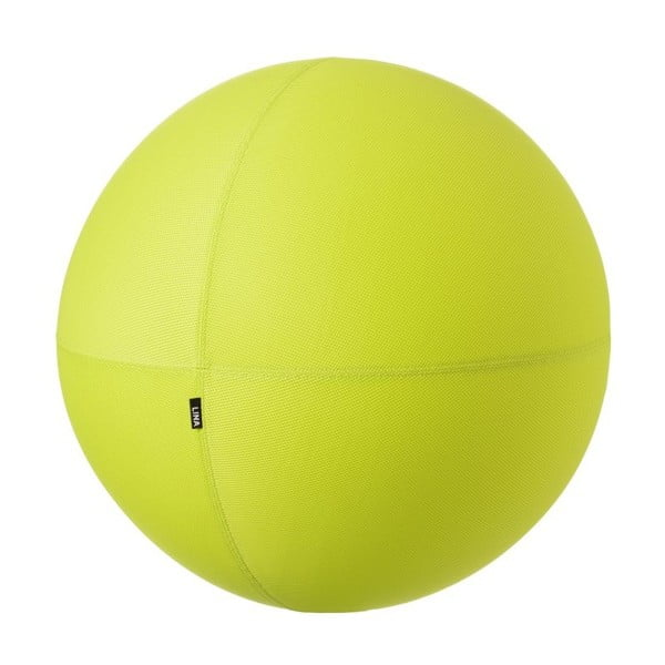 Sedací míč Ball Single Lime Punch, 65 cm