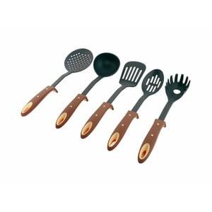 Set 5 ustensile de bucătărie Laguiole Ivon